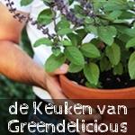 de Keuken van Greendelicious